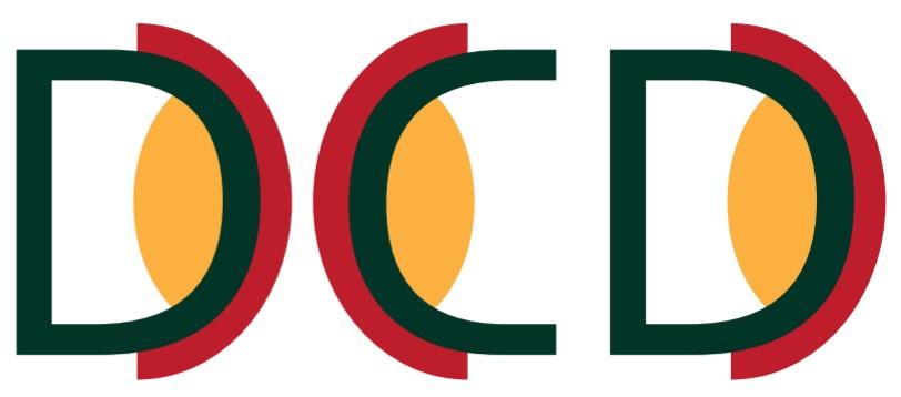 DCD logo bez teksta