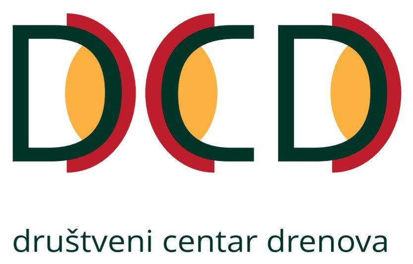 DCD sa tekstom